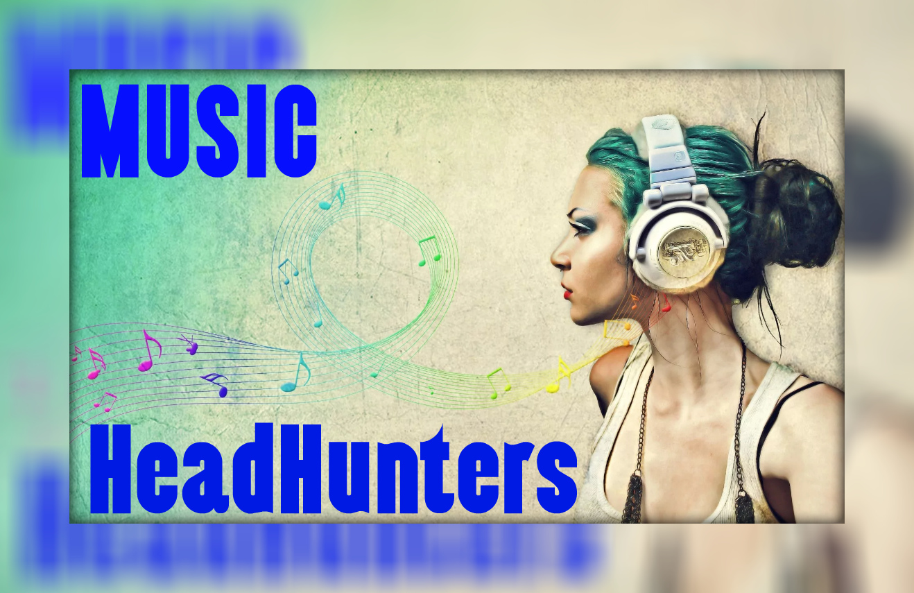 MUSIC HeadHunters